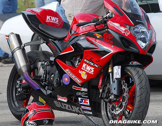 GSX-R1000 Project: Part 5 Engine Upgrades | Dragbike com