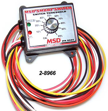 MPS Smart Switch and Dual Time Delay Switch | Dragbike com