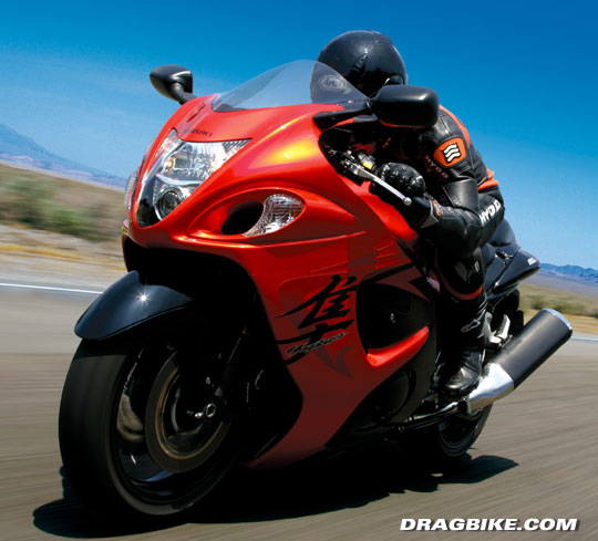 Gsxr 1000 Turbo Grudge Bike: The New 2008 Hayabusa Is Here