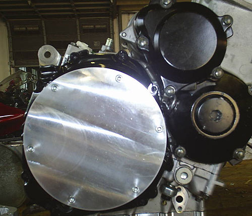 RPM CYCLE PERFORMANCE: GSXR 1000 EASY ACCESS COVER ...