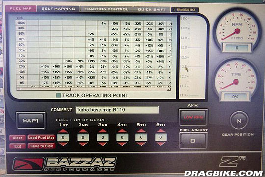 tech review bazzaz z fi and zafm installation com all the units also have the ability to store 2 maps one could be for motor only the other for no2 or extra boost all you have to do is connect a