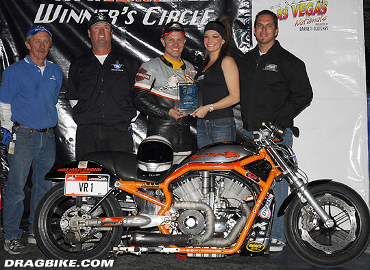 Bradenton Drag Strip >> AHDRA: Race Results from JIMS Las Vegas   Dragbike.com