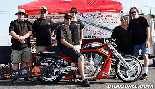 POTW: Brock Roberts | Dragbike com