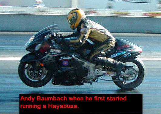 The Hayabusa Clutch: Part 3 of 3 | Dragbike com