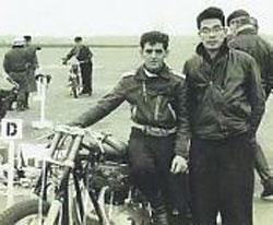 Tony Nicosia