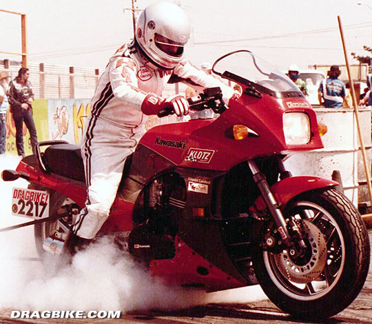 Person Of The Week Legends Tony Nicosia Dragbike Com