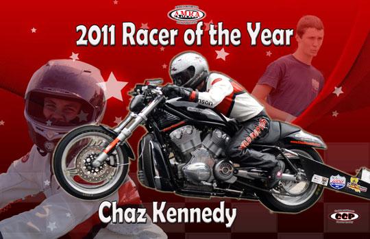Chaz Kennedy