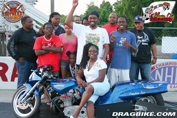 Mega Bike Shootout May 2012