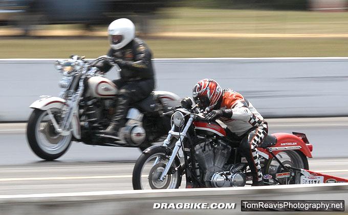 AMRA 2012 Silver Dollar Raceway