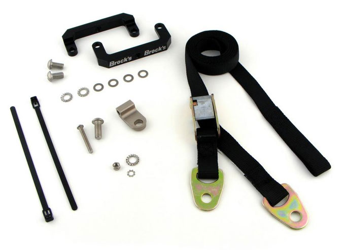 Brocks Performance Lowering Strap Kit