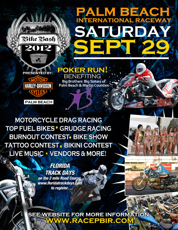 Palm Beach Bike Bash