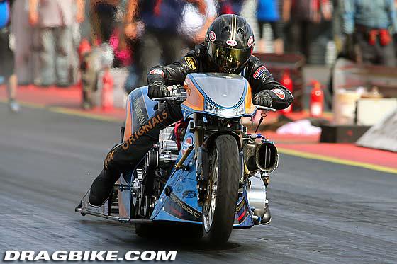 Ian King 2012 champion