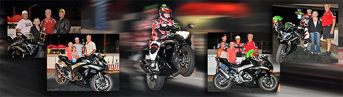 Rocky Mountain Raceways Harley-Davidson