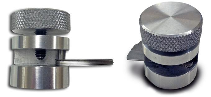 Schnitz Racing : Spark Plug Gap Adjust Tool Keeps The Fire
