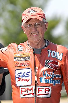Tom Caldwell Old Guys Rule