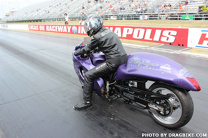 NHDRO MAN CUP INDY 2013