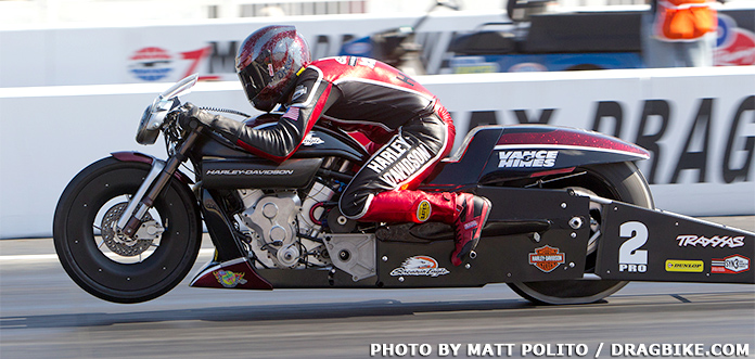 Photo of the Week : Andrew Hines