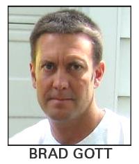 Brad Gott