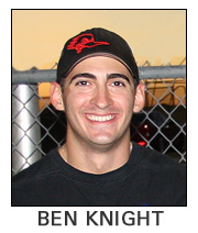 Ben Knight