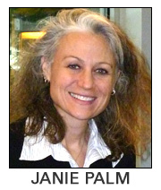 Janie Palm