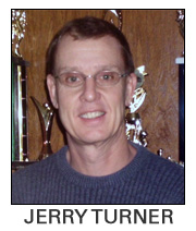Jerry Turner
