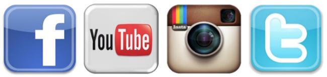 Social Media - Dragbike.com