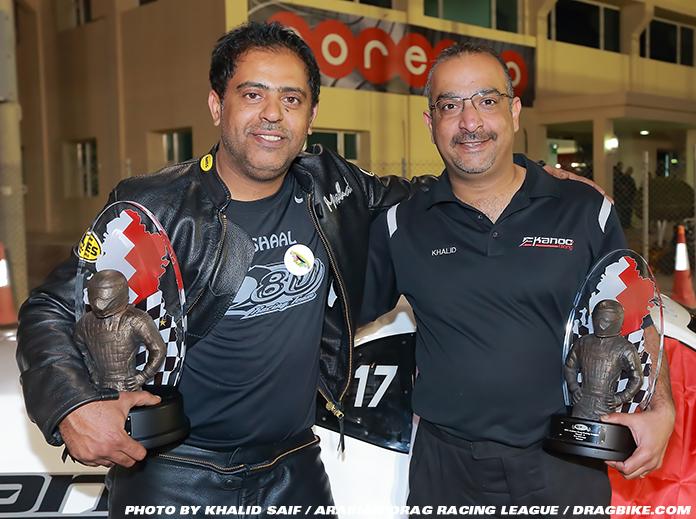 Qatar Adrl Arabian Drag racing league