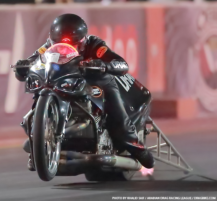 ADRL Qatar rabian Drag Racing League Round 6