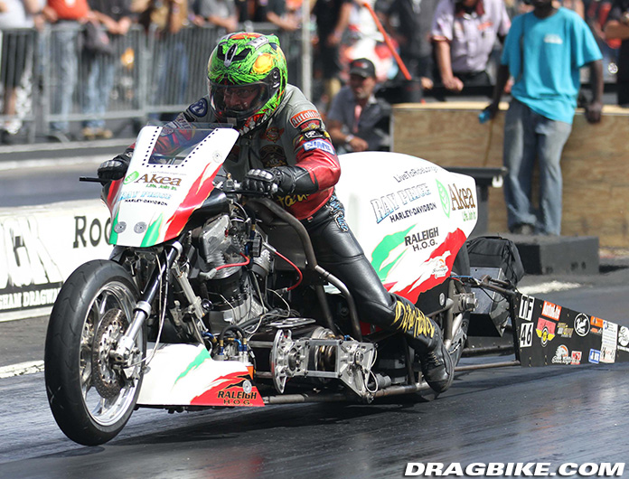 Tommy Grimes Ray Price Drag racing