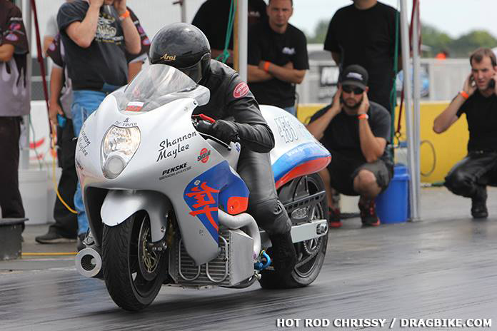 For Sale 622 Hp Pro Street Motorcycle 35k
