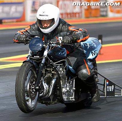 European Top Fuel Bike 2004 Review