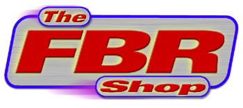 The FBR Shop