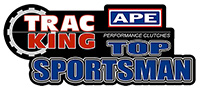 MIROCK APE  Trac King Clutch Top Sportsman