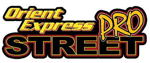 Orient Express Pro street GOAT g.o.a.t. list