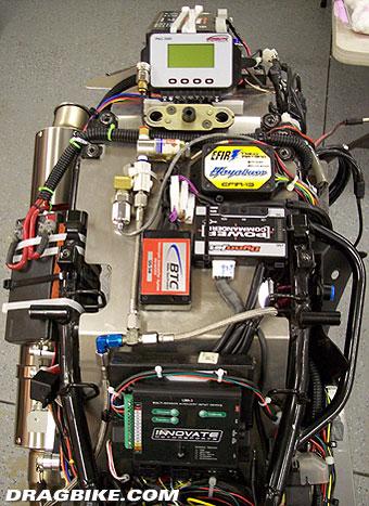 Hayabusa Power Commander Wiring Harness on