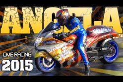 DME Racing : Terence Angela Turbo Hayabusa