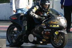 Jason Miller wins 1st MIROCK race of the season and sets two national records