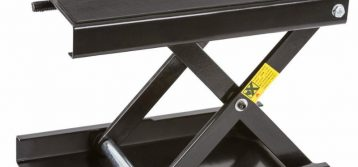 Schnitz Racing : Scissor Center Jack