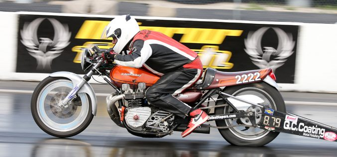 KPM Sweeps Pro ET from Cordova to St. Louis