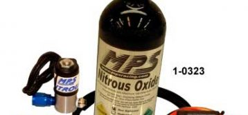 MPS : Dry Nitrous Kit Special