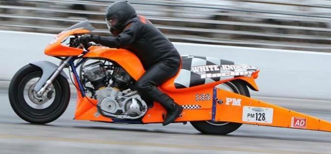 AMRA : Pro Mod / Pro Gas Recap from Beech Bend Raceway