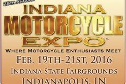 Indiana Motorcycle Expo this Weekend 2/19-21