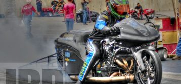 Man Cup: Top Fuel Rule Changes – The Turbos are Coming