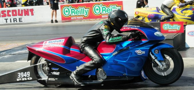Young Gun Jeremy Teasley Hoping To Make His Mark