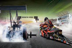 FIA European Dragracing Finals – TV Show Released
