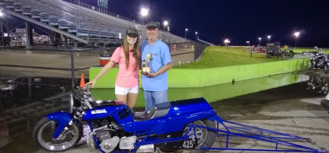 NHRA South Central Division Sportsman Motorcycle Results 4/17-19