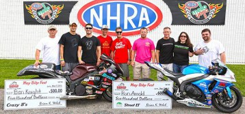 2015 BAMF : Knight is Back on Top