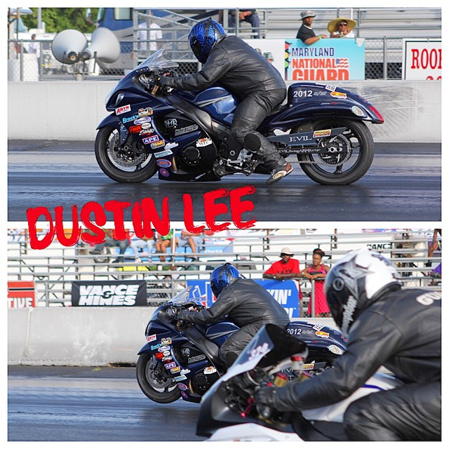 Dustin Lee