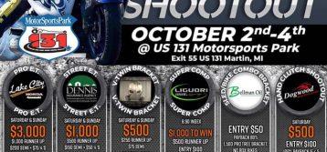 2020 Dash for Cash at US 131 Motorsports 10/2-4