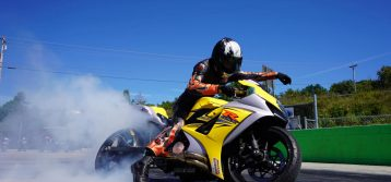 SDBA: 2021 Motorcycle Drag Racing Schedule